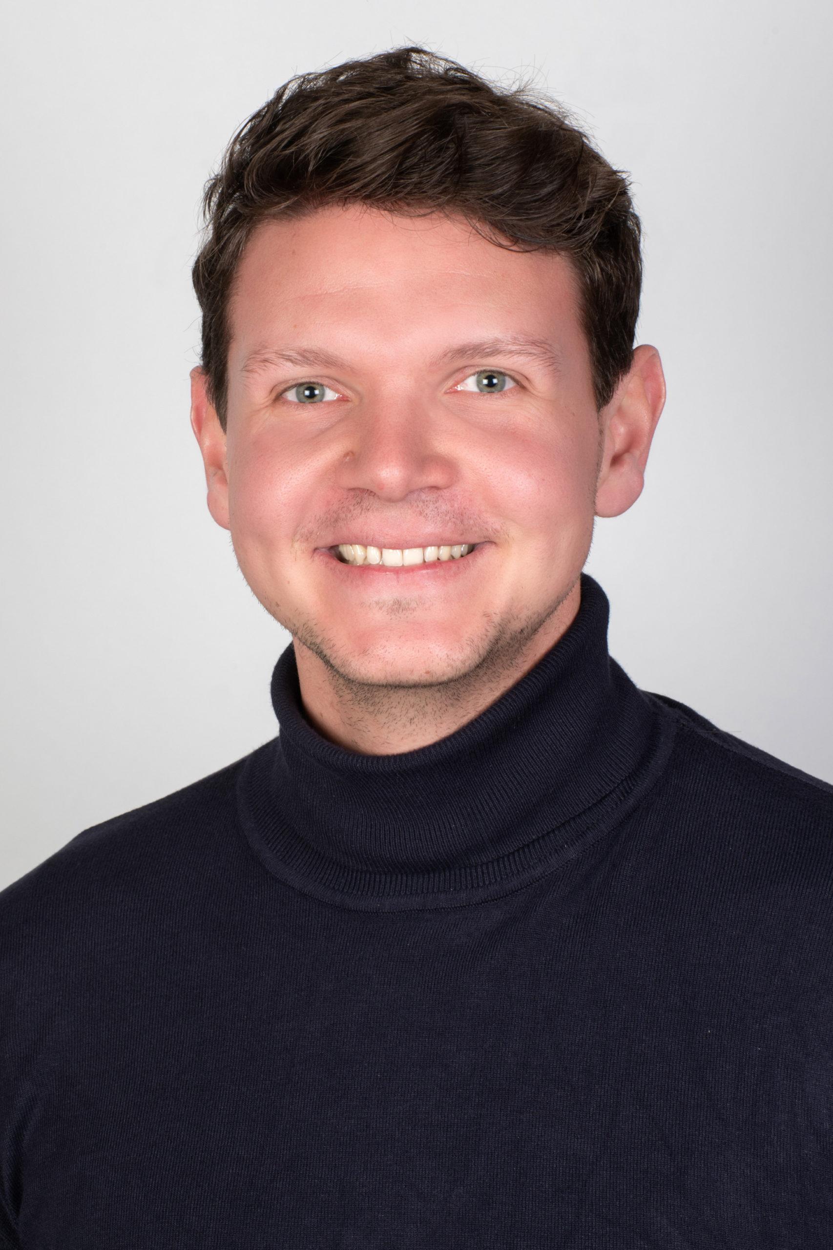 Johannes Basch Berater für Recruiting